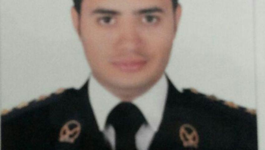 ضابط بقنا ينقذ طالبًا من محاولة الانتحار بنهر النيل