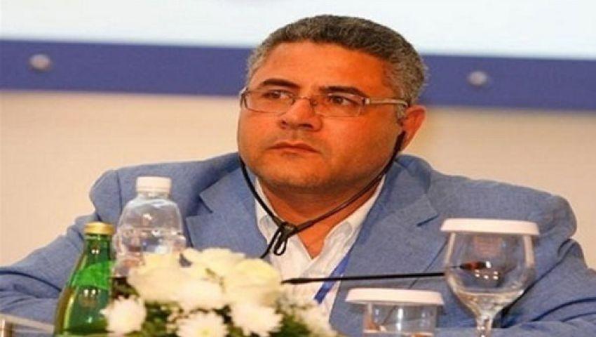 جمال عيد: يجب التحقيق مع مرسي والعسكر