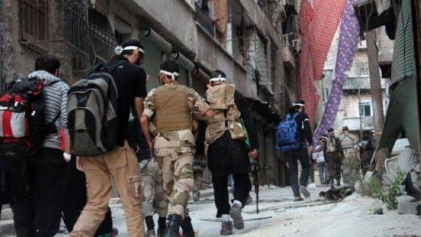 بريطانيا: 600 من مواطنينا ذهبوا إلى سوريا