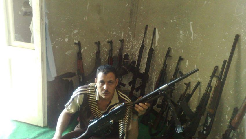 مفتش مباحث الغربية : واجهنا أعنف عصابة بقطور