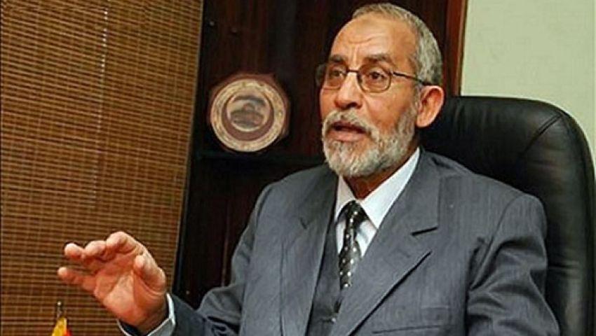 دعوى تطالب بحظر الإخوان وأحزاب دينية 20 عاماً