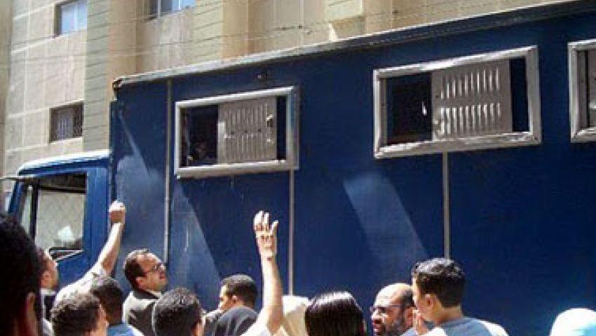 38 قتيلاً في محاولة لتحرير معتقلين إسلاميين
