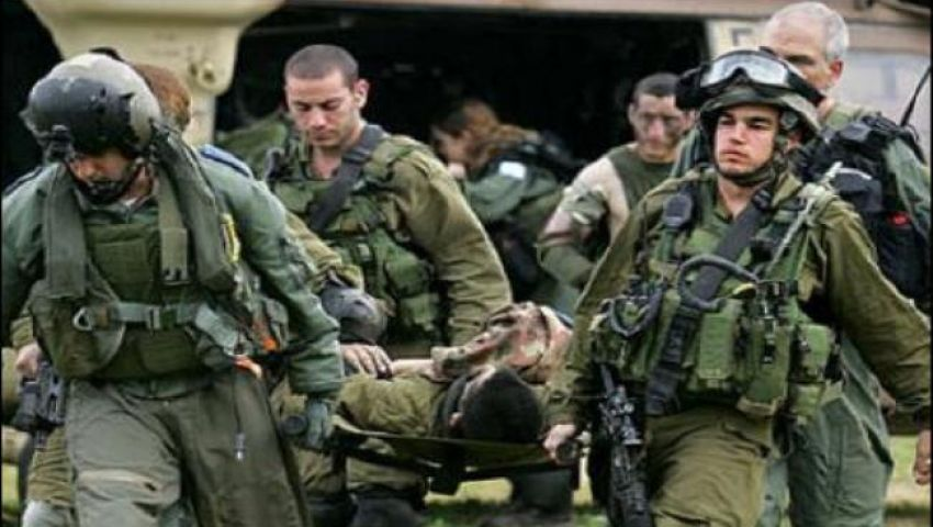 حماس تبارك مقتل جندي إسرائيلي
