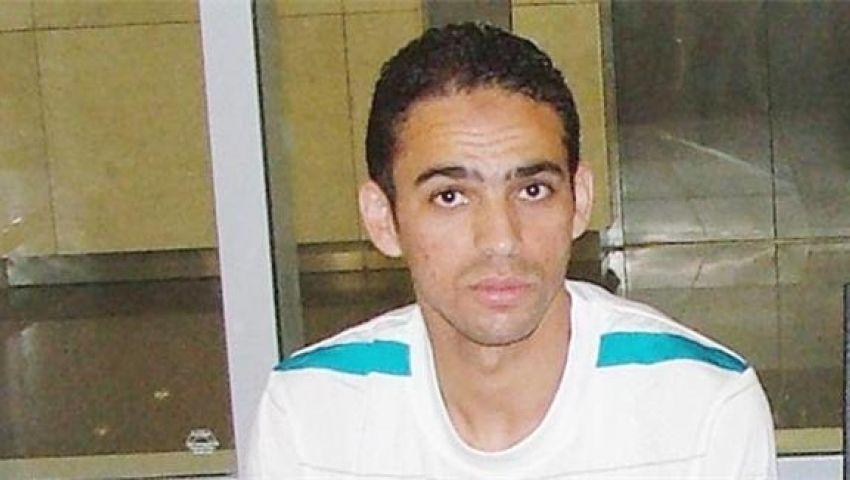 هداف إنبي على أعتاب الاتحاد الليبي