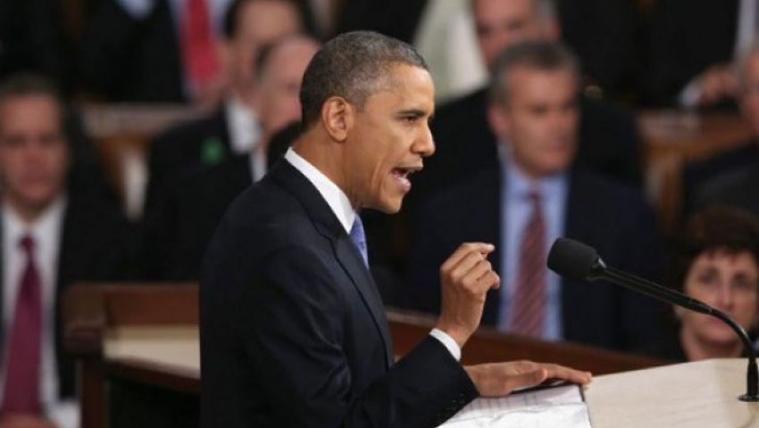 أوباما يحصل على دعم الكونجرس لمحاربة داعش