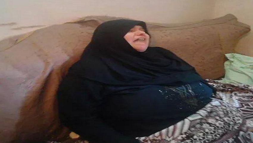 شقيق أحد ضحايا دمياط بسيناء: تعرفت على توأمى وسط الجثث المتفحمة