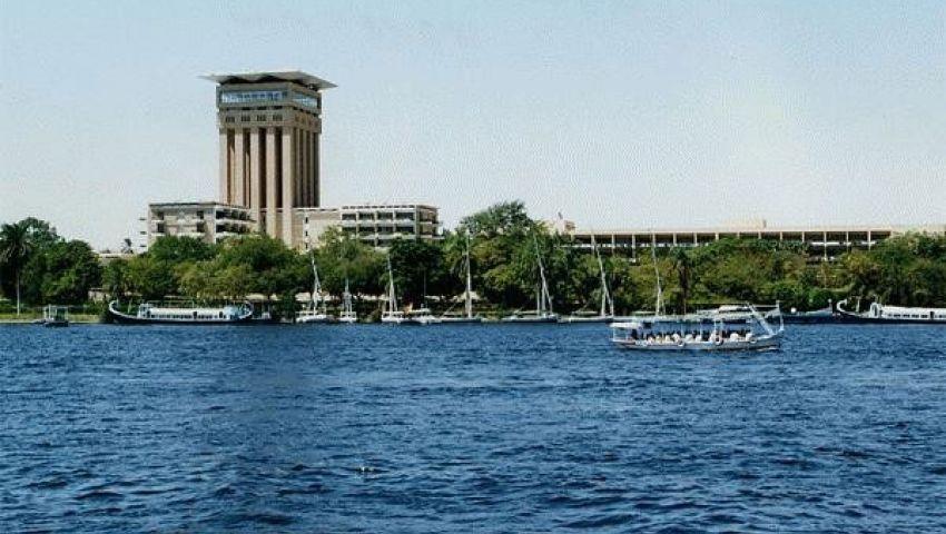 خبير مياه: نستطيع الاكتفاء بنصف حصتنا في النيل
