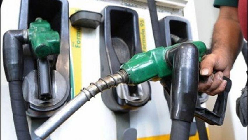 التموين: إنتهاء أزمة البنزين بنسبة 90%