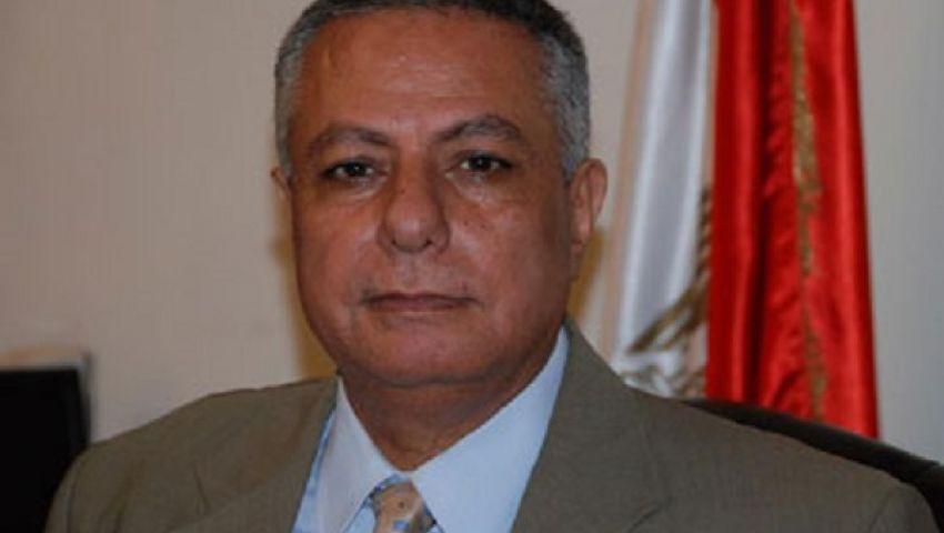 فيديو.. وزير التعليم: أقسم بالله الأمن لم يعتدِ على الصحفيين