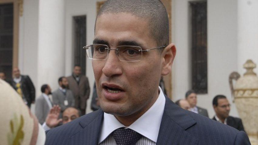 أبو حامد: لن نقبل بعودة الإخوان
