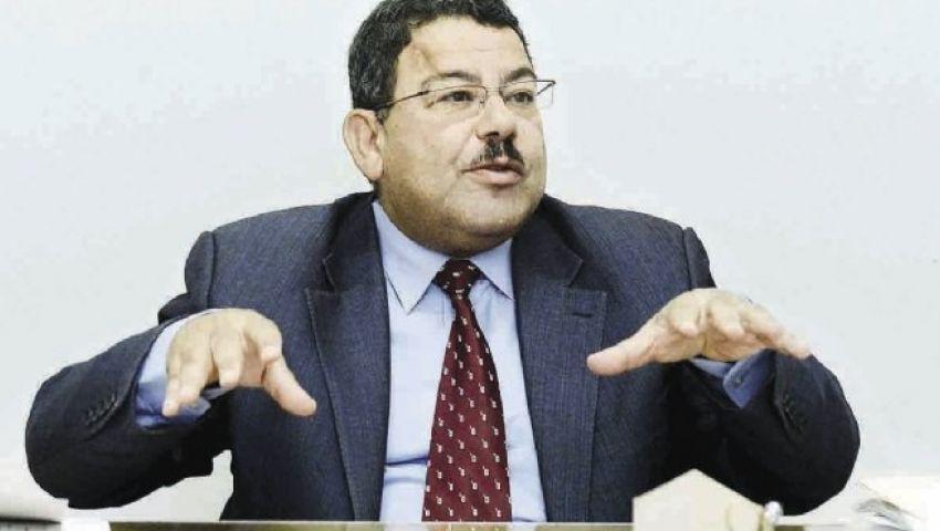 فيديو.. عبد الفتاح: رابعة رمز الصمود وإدانة للانقلاب البربري