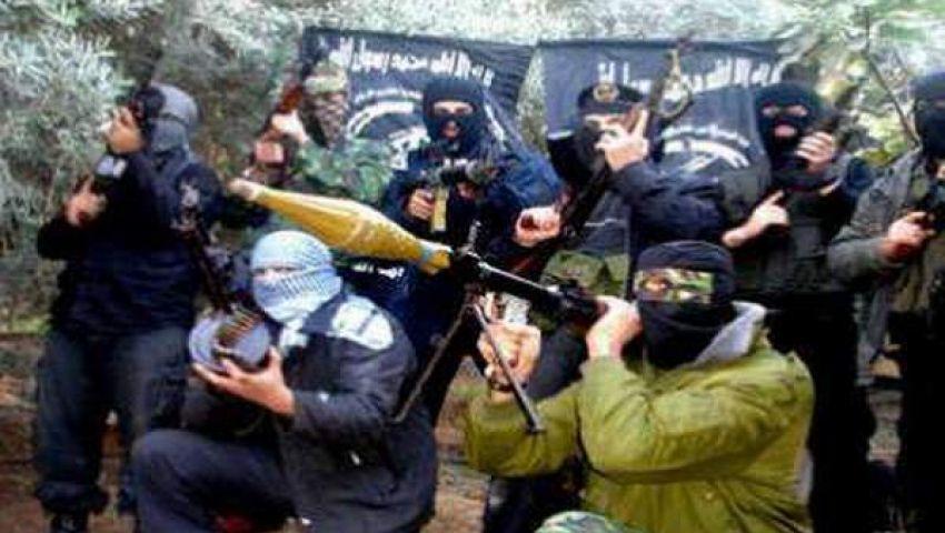الشاباك ينشئ لواءً لإحباط الهجمات الجهادية في سيناء