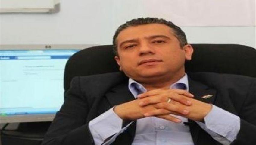 المؤتمر: طرد السفير التركي رسالة لمن يكرهون مصر
