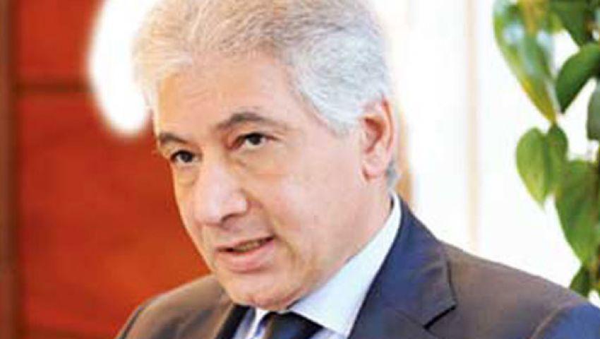 وزير المالية: المساعدات العربية تستخدم للاستثمار