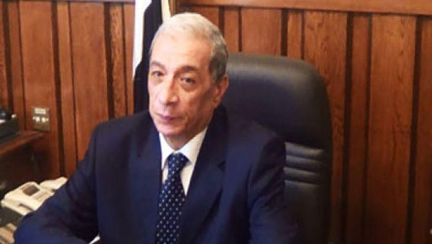 هشام بركات.. نائب عام جديد في مرحلة انتقالية