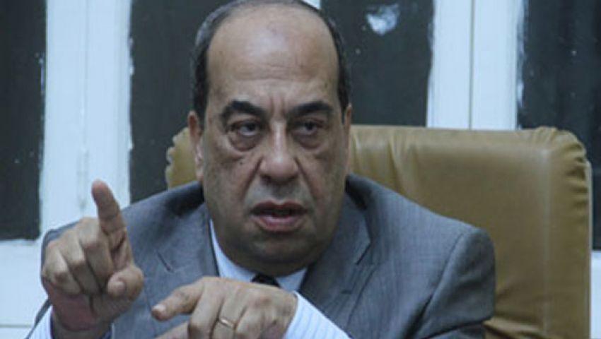 التيار القومي يؤجل اختيار ممثل لجنة الخمسين