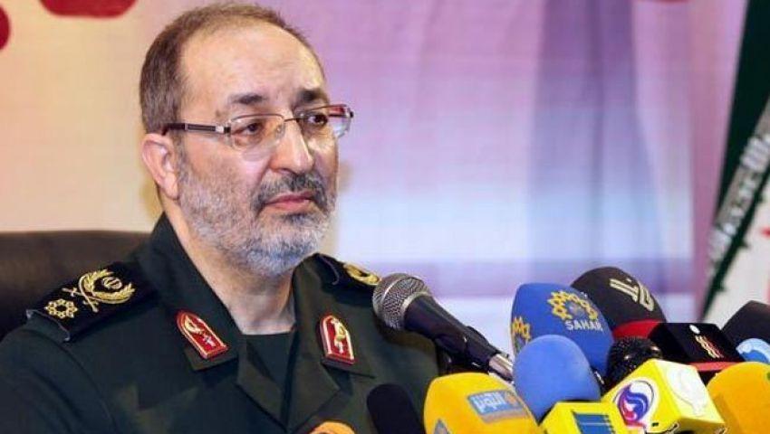 إيران: أمريكا تواصل دعم داعش