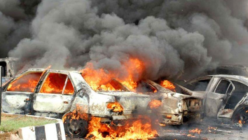 مقتل وإصابة 21 شخصًا في سلسلة انفجارات تهز العراق