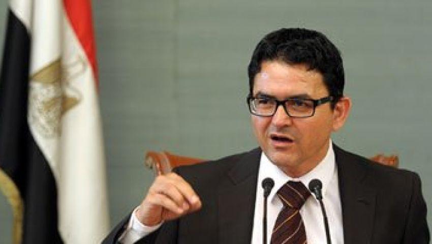 محسوب: المؤقت لم يلقِ خطابًا إنما قرأ تقريرًا