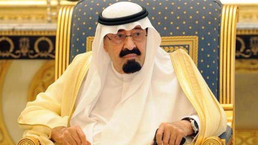 فيديو..العاهل السعودي: الإرهاب سيمتد إلى أوروبا وأمريكا