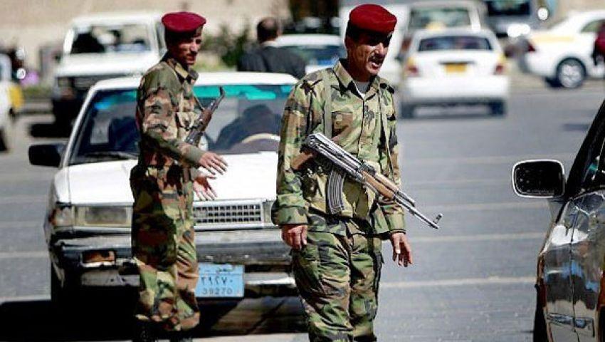 الهدوء يسود العاصمة اليمنية صنعاء