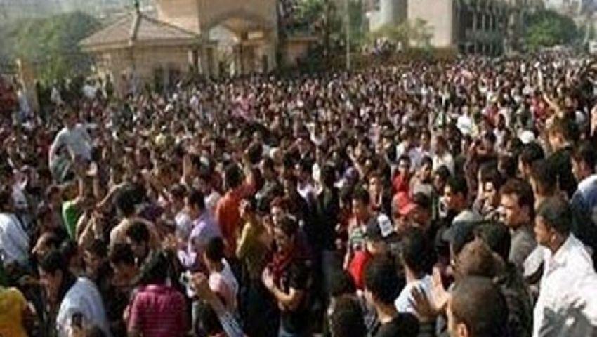 تأجيل نظر قضية قتل متظاهري الإسكندرية للغد