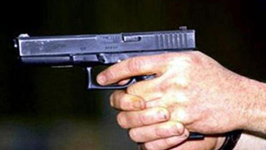 حلاق يطلق الرصاص على عامل بسبب أولوية المرور