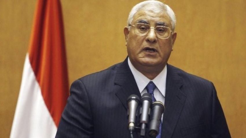 مبعوث رئاسي يبدأ جولة إفريقية لتوضيح التطورات بمصر