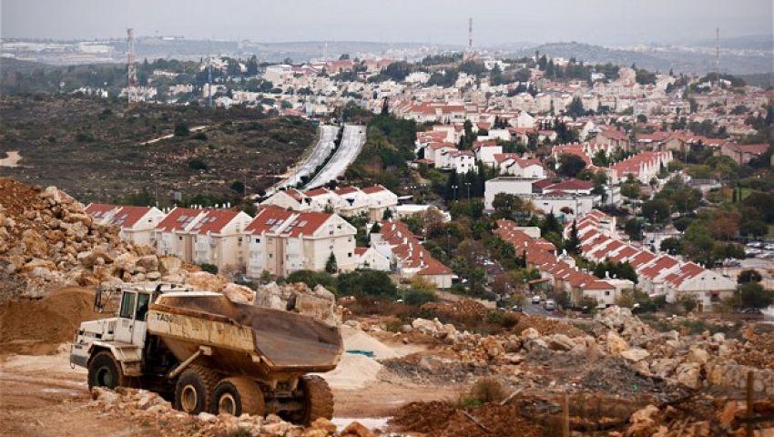 الاحتلال يصادق على بناء 2200 مستوطنة جديدة في القدس