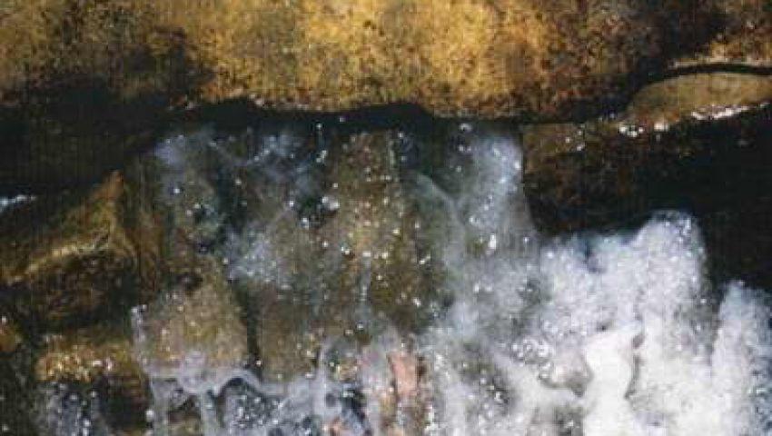 ماء زمزم مختلف عن مياه العالم