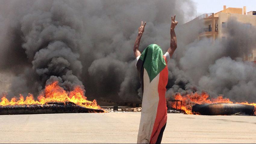 «المسيرة المليونية» تنطلق في السودان.. كل ما تريد معرفته عن احتجاجات 30 يونيو