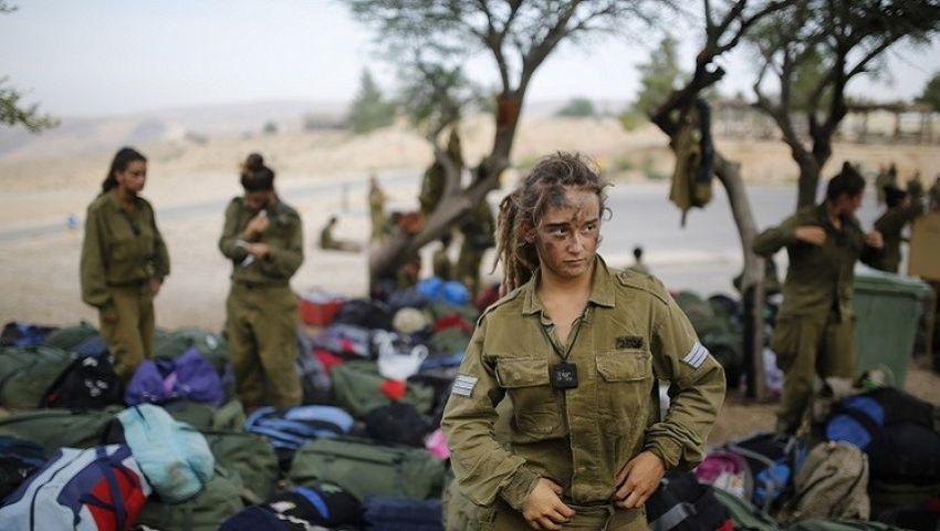 ارتفاع حوادث الاغتصاب في الجيش الإسرائيلي