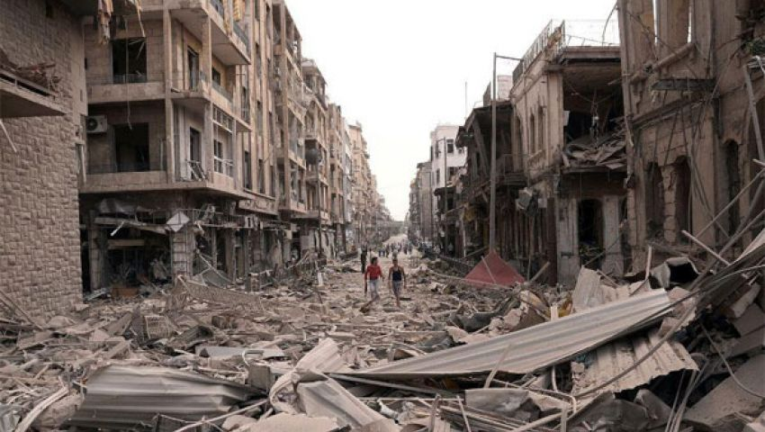 الأمم المتحدة توافق على دعوة سوريا لزيارة دمشق