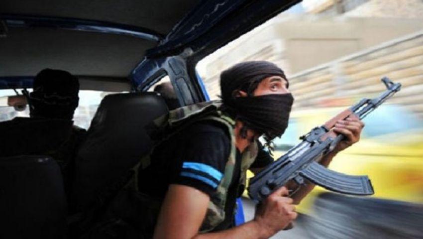 اغتيال رجل شرطة برصاص مجهولين بالعريش