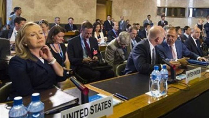 واشنطن وسيول وطوكيو تجدد التزامها بنزع السلاح النووي