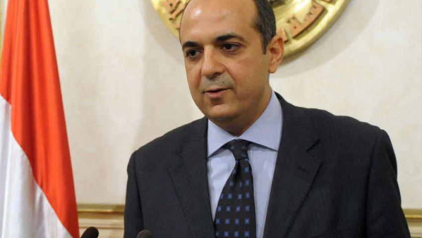 فيديو.. الحكومة: سنعطي رسالة للعالم بأن مصر أصبحت آمنة