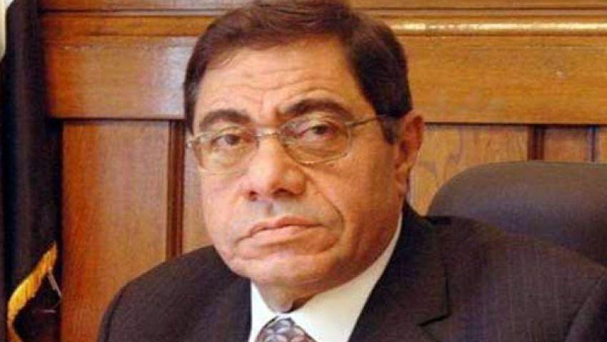 بحث الصيغة التنفيذية لعودة عبدالمجيد محمود