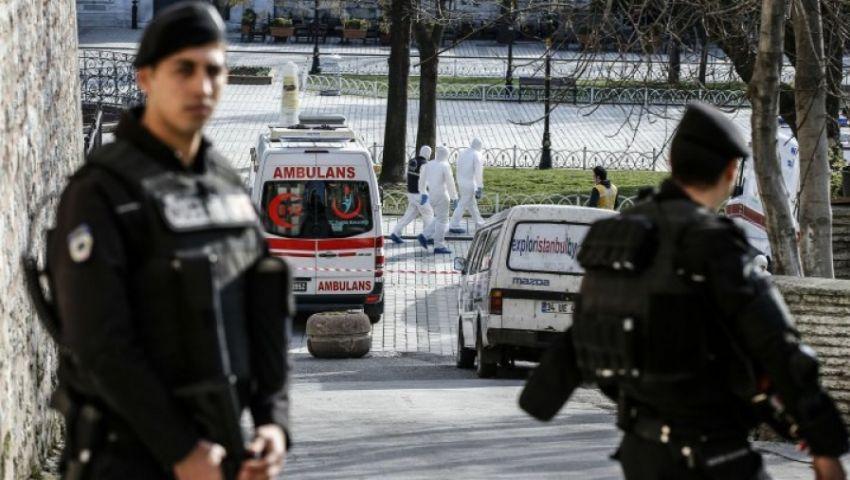 تركيا.. مقتل 3 حراس قرى في هجوم إرهابي