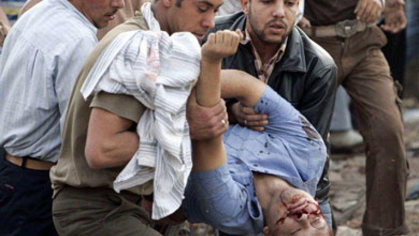 مصر تحتل المركز الثاني عالميا في قتل الصحفيين