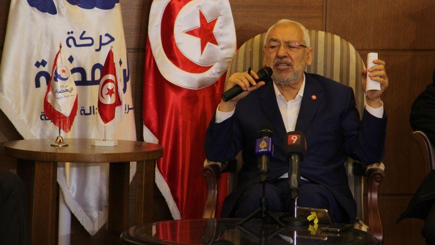 الغنوشي: نتائج تحقيقات وثائق بنما ستغيّر المشهد السياسي في تونس