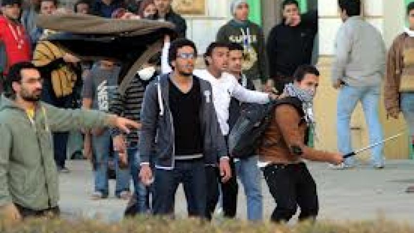فيديو: عضو بـالدستور: الإخوان يستخدمون الخرطوش بسيدي جابر