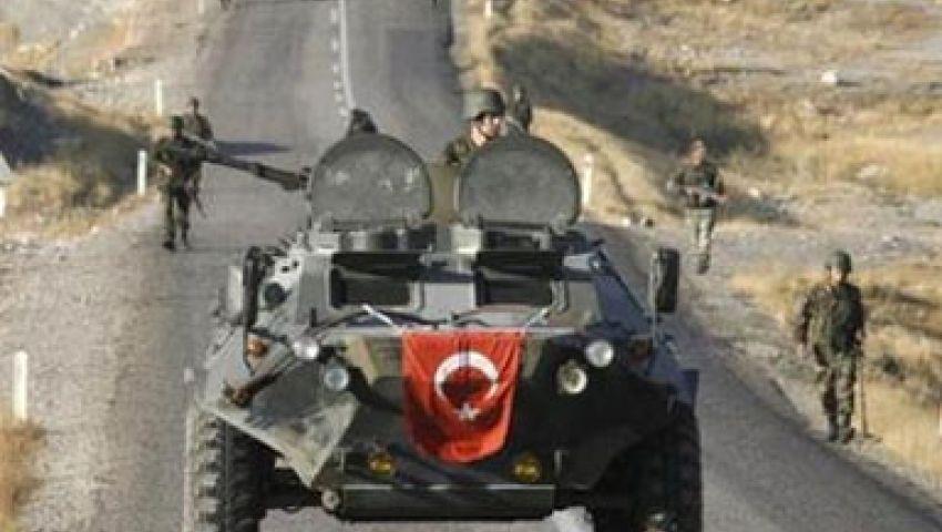 منح صلاحيات للجيش التركي للقيام بعمليات خارج الحدود