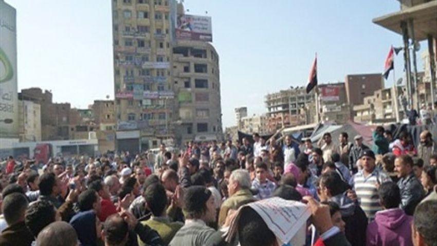 خطة أمنية لتأمين مظاهرات الغربية الجمعة