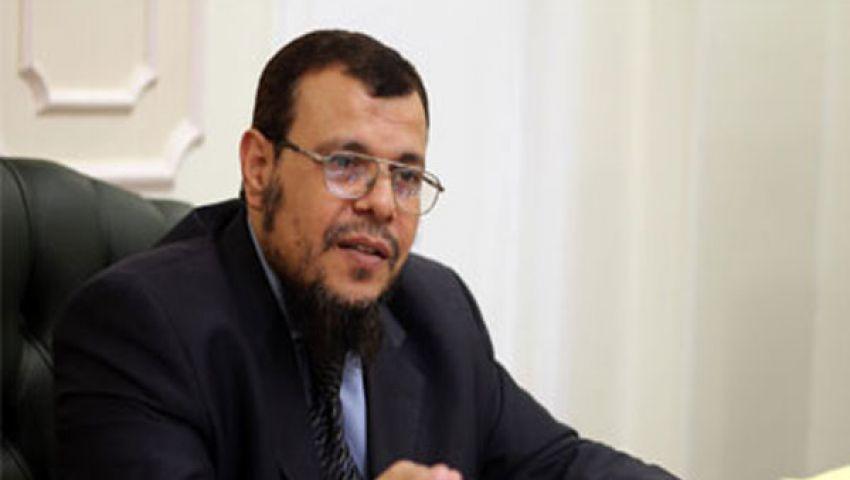 علم الدين: مرسي أقل ضررًا من شفيق