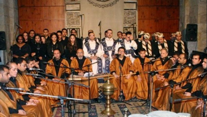وطن بلا حدود في احتفالية مصر الجميلة بالفسطاط