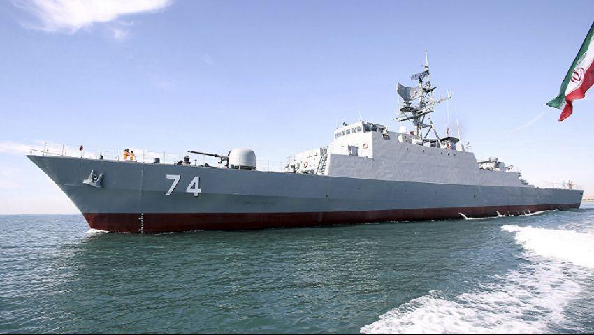 بتهمة تهريب الوقود.. إيران تحتجز سفينة جديدة في مياه الخليج