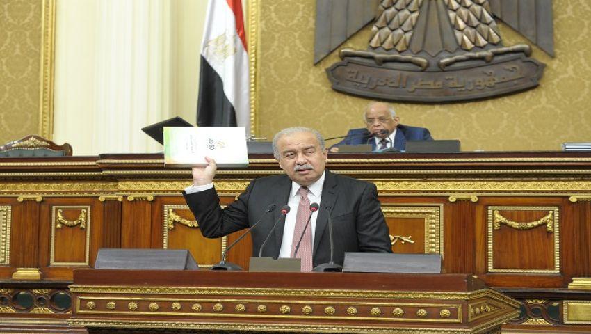 بيان الحكومة يفجر الجدل بين النواب
