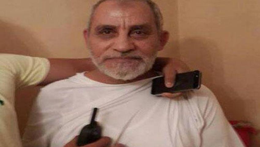 الإخوان: اعتقال بديع لن يفت فى عضد الجماعة