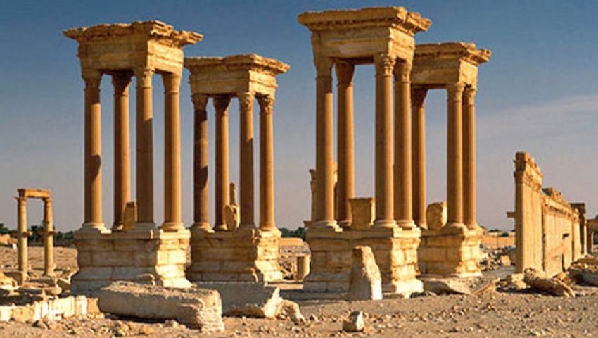اليونيسكو: 6 مواقع أثرية مُهددة