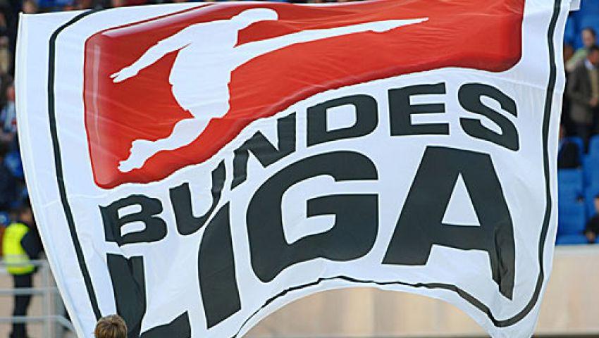 لاعبو دورتموند خارج تشكيلة الإسبوع للبوندزليجا